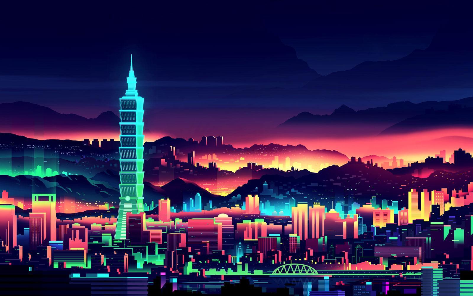 Taiwan No. 1